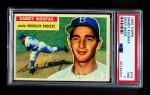 1956 Topps #79  Sandy Koufax  Front Thumbnail