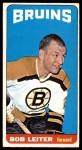 1964 Topps #63  Bob Leiter  Front Thumbnail