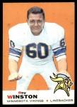1969 Topps #82  Roy Winston  Front Thumbnail