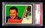 1963 Topps #55  Earl Ingarfield  Front Thumbnail