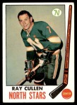 1969 Topps #130  Ray Cullen  Front Thumbnail