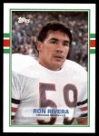 1989 Topps #61  Ron Rivera  Front Thumbnail