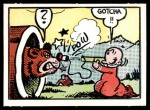 1959 Ad-Trix #6   Gotcha! Front Thumbnail