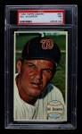 1964 Topps Giants #60  Bill Skowron  Front Thumbnail