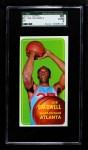 1970 Topps #37  Joe Caldwell   Front Thumbnail