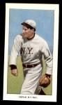 1909 T206 Reprint #150 THR Larry Doyle  Front Thumbnail