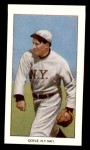1909 T206 Reprint #150 THR Larry Doyle  Front Thumbnail