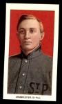 1909 T206 Reprint #12  Herman Armbruster  Front Thumbnail