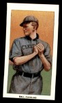 1909 T206 Reprint #16 CLE Neal Ball  Front Thumbnail
