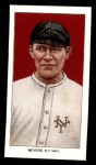 1909 T206 Reprint #333  Chief Meyers  Front Thumbnail