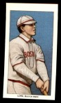 1909 T206 Reprint #290  Harry Lord  Front Thumbnail