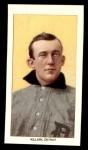 1909 T206 Reprint #252 POR Ed Killian  Front Thumbnail