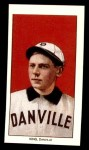 1909 T206 Reprint #253  Frank King  Front Thumbnail