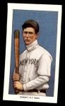 1909 T206 Reprint #261 BAT Jack Knight  Front Thumbnail