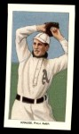 1909 T206 Reprint #264 PCH Harry Krause  Front Thumbnail
