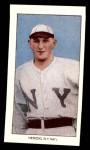 1909 T206 Reprint #211 NY Buck Herzog  Front Thumbnail