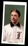 1909 T206 Reprint #219  Bock Hooker  Front Thumbnail
