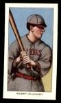 1909 T206 Reprint #226  Rudy Hulswitt  Front Thumbnail