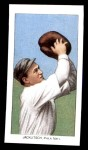 1909 T206 Reprint #230  Fred Jacklitsch  Front Thumbnail