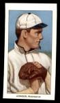 1909 T206 Reprint #235 PCH Walter Johnson  Front Thumbnail