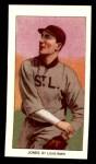 1909 T206 Reprint #240 STL Tom Jones  Front Thumbnail