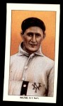 1909 T206 Reprint #521 CAP Hooks Wiltse  Front Thumbnail
