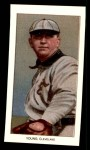 1909 T206 Reprint #524 GLV Cy Young  Front Thumbnail
