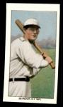 1909 T206 Reprint #434 BAT Cy Seymour  Front Thumbnail