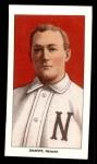 1909 T206 Reprint #438  Bud Sharpe  Front Thumbnail