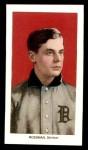 1909 T206 Reprint #415  Claude Rossman  Front Thumbnail
