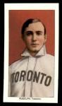 1909 T206 Reprint #418  Dick Rudolph  Front Thumbnail