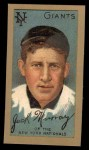 1911 T205 Reprint #144  Red Murray  Front Thumbnail