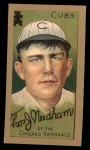 1911 T205 Reprint #146  Tom Needham  Front Thumbnail