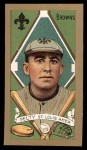 1911 T205 Reprint #155  Barney Pelty  Front Thumbnail