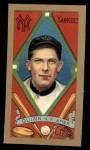 1911 T205 Reprint #160  Jack Quinn  Front Thumbnail