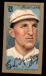 1911 T205 Reprint #89  Buck Herzog  Front Thumbnail