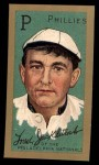 1911 T205 Reprint #94  Fred Jacklitsch  Front Thumbnail