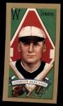 1911 T205 Reprint #96  Walter Johnson  Front Thumbnail