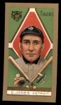 1911 T205 Reprint #97  David Jones  Front Thumbnail