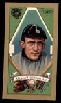 1911 T205 Reprint #101  Ed Killian  Front Thumbnail