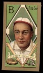 1911 T205 Reprint #102  Red Kleinow  Front Thumbnail
