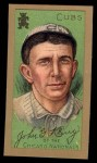 1911 T205 Reprint #103  John Kling  Front Thumbnail