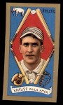 1911 T205 Reprint #106  Harry Krause  Front Thumbnail