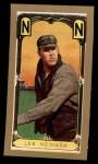 1911 T205 Reprint #112  Wyatt Lee  Front Thumbnail