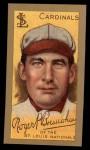 1911 T205 Reprint #23 CLS Roger Bresnahan  Front Thumbnail