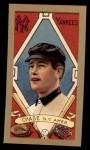 1911 T205 Reprint #33 LFT Hal Chase  Front Thumbnail