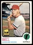 1973 Topps #31  Buddy Bell  Front Thumbnail