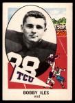 1961 Nu-Card #116  Bobby Iles  Front Thumbnail