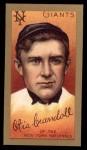 1911 T205 Reprint #41  Doc Crandall  Front Thumbnail