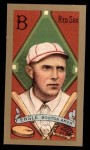 1911 T205 Reprint #60  Clyde Engle  Front Thumbnail